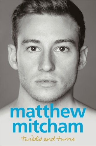 Matthew Mitcham Twists and Turns
