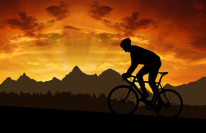 VICIOUS CYCLE: INJURY – DEPRESSION – ACCEPTANCE