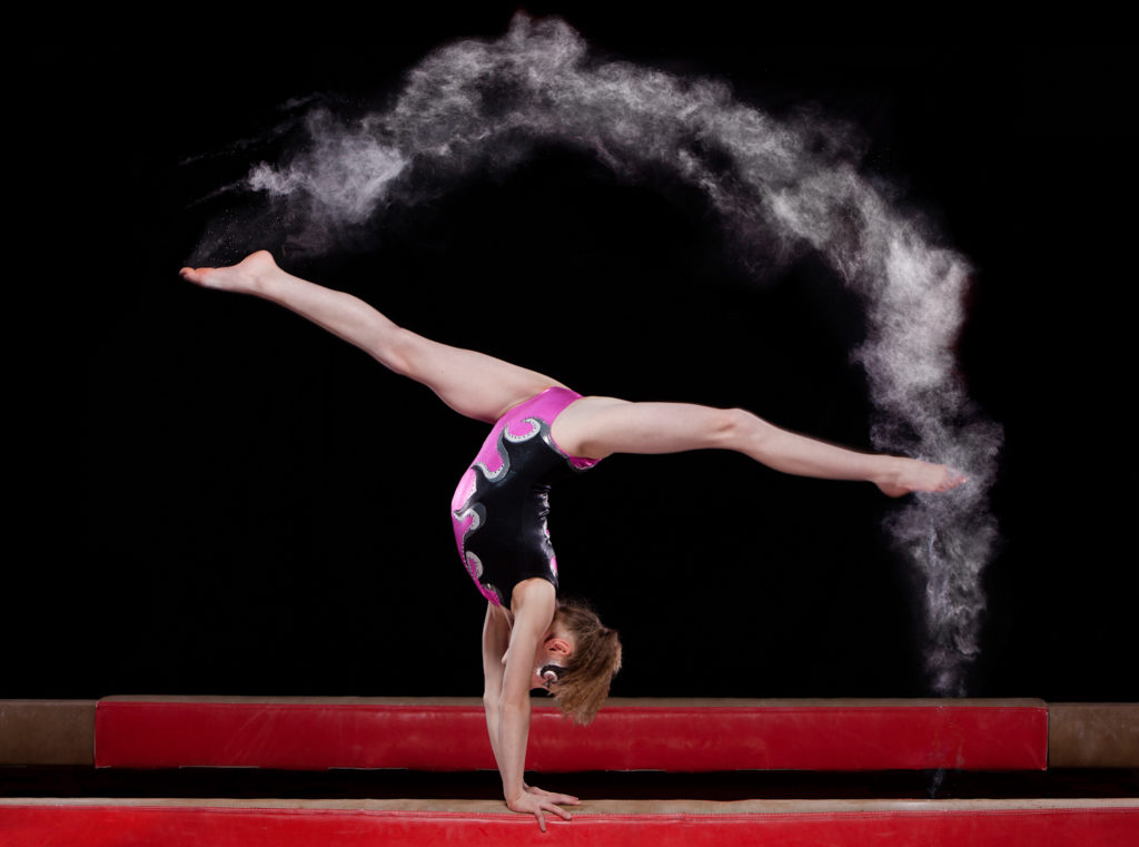 Image by Grafic House - www.grafichouse.co.uk - 07903809884 Quatro Gymnastics, 2012
