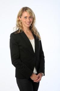 17/12/2010 FEATURES: Sunday Mail newspaper columnist Amber Halliday.