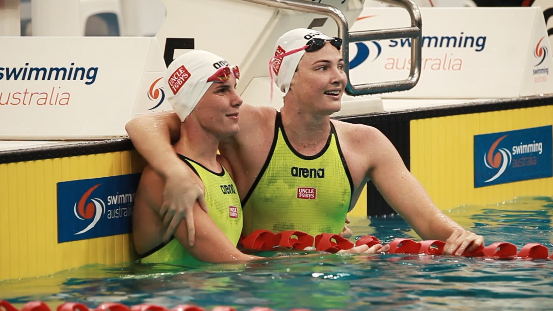 athletes, olympics, cate campbell, bronte campbell, rio2016