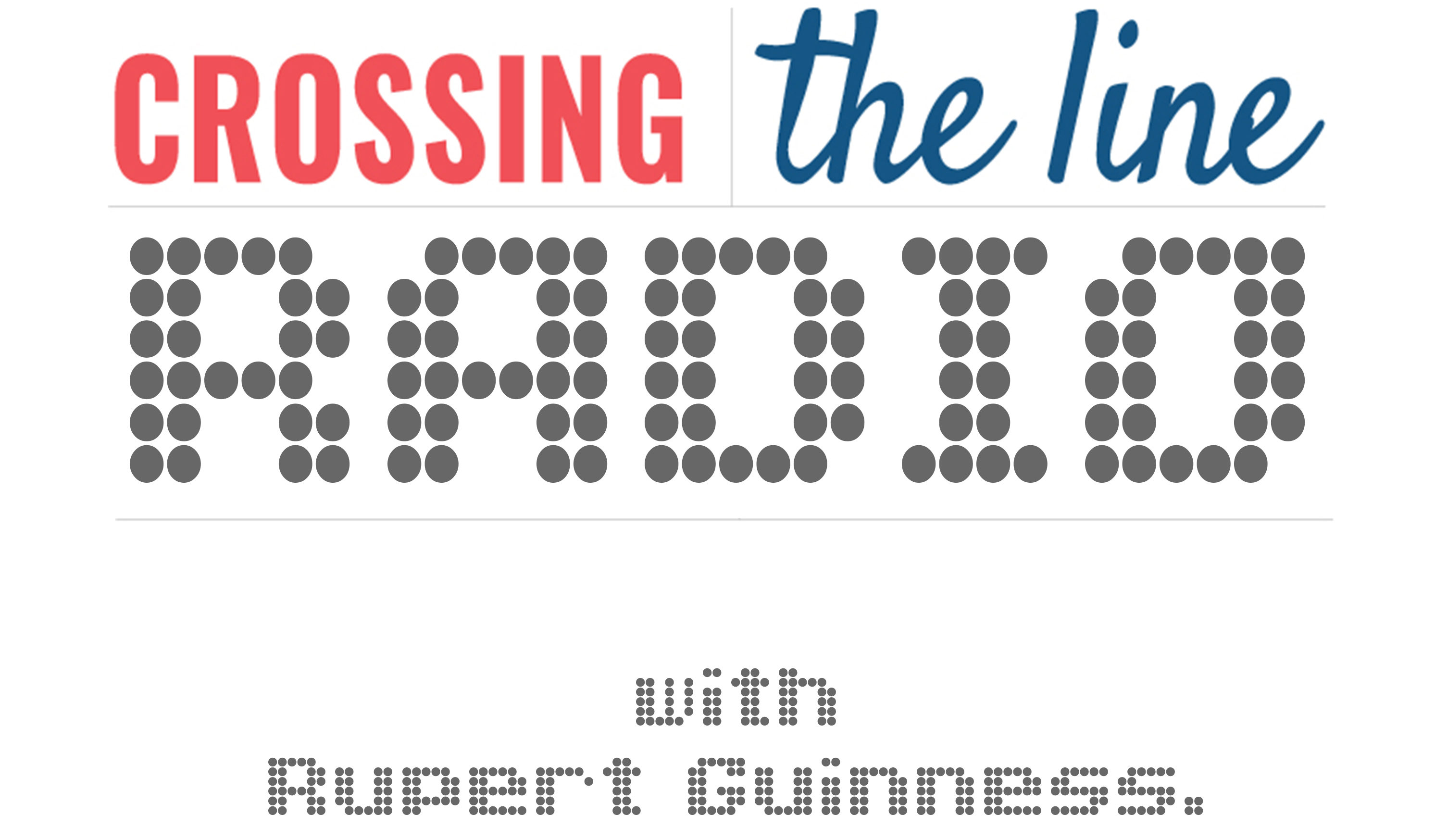 Crossing the Line Radio
