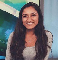 Anisha Mistry