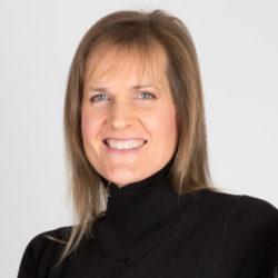 Mianne Bagger - web admin